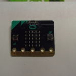 Microbit表(LED)