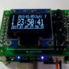 エムイーシステム社製作のESP32用データロガー完成品