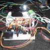 WebブラウザからRaspberry Piに接続されたWebカメラで見ながらモーターとLEDを動かし
